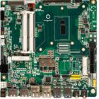 conga-IC87 Thin Mini ITX Board