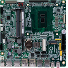 conga-IC170 Thin Mini ITX Board