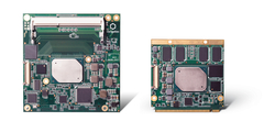 congatec COM Express and Qseven modules on Intel Apollo Lake