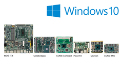 congatec Windows IoT
