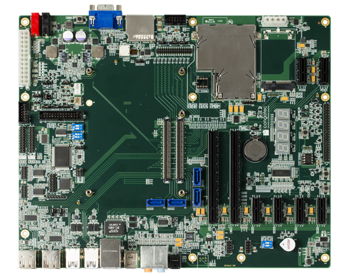 COM Express Type 6 Reference Design - congatec AG